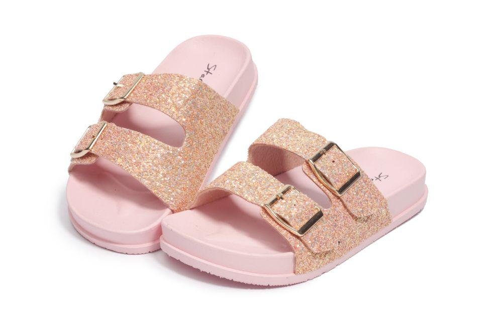 Wholesale Footwear Big Kid's Sandals