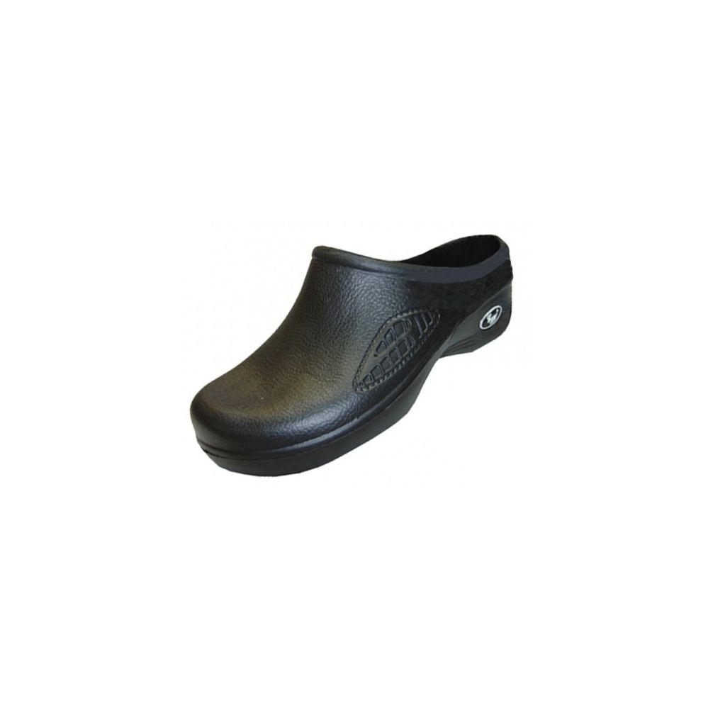 Wholesale Footwear Women's Close Toe Rubber Nursing Shoes