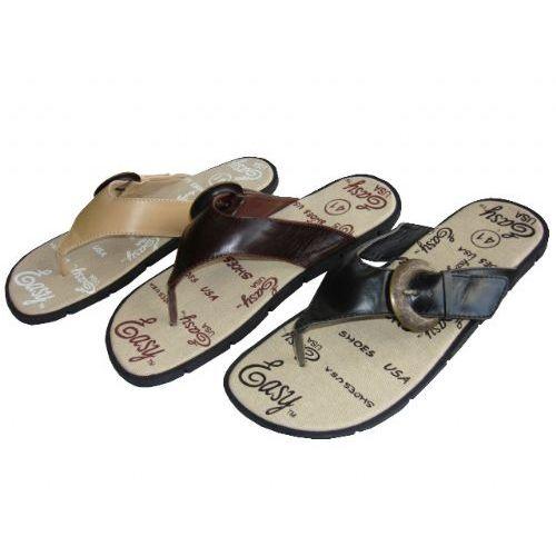 Wholesale Footwear Men Thong Sandal