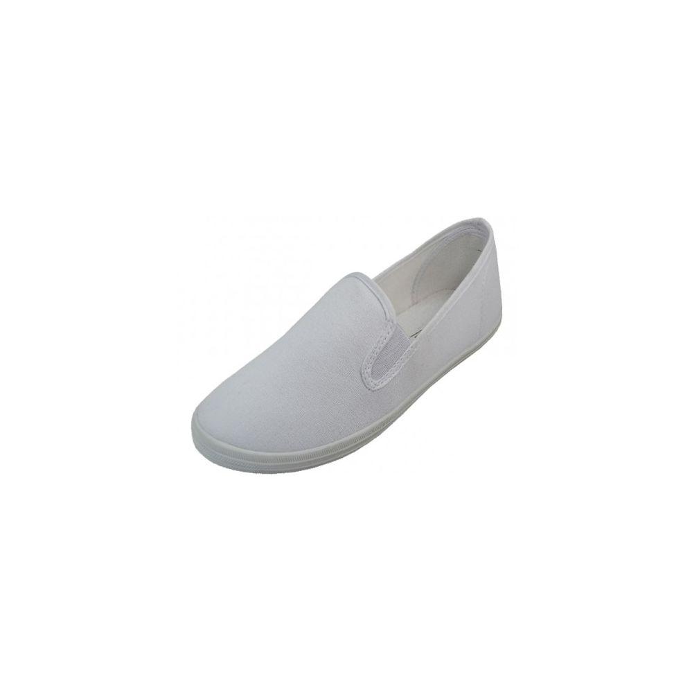 Wholesale Footwear Ladies' Twin Gore Shoes