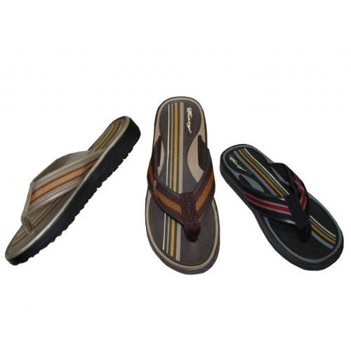 Wholesale Footwear Men's Thong Sandal