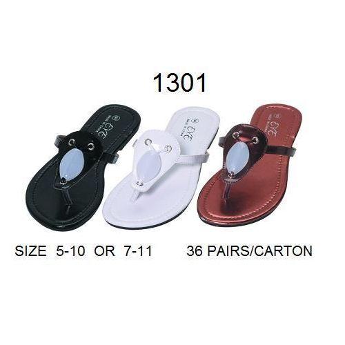 Wholesale Footwear Ladies Flip Flop