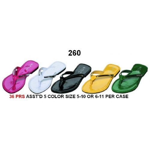 Wholesale Footwear Fashion Flip Flop