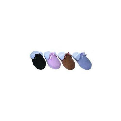 Wholesale Footwear Ladies Plush Slipper