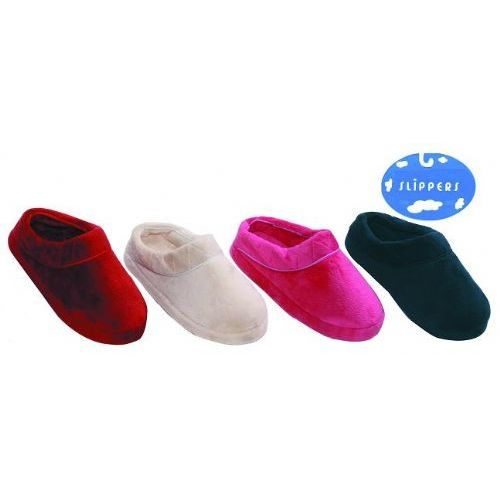 Wholesale Footwear Ladies Winter Slipper
