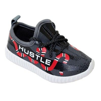 Wholesale Footwear Kids Snake Jogger