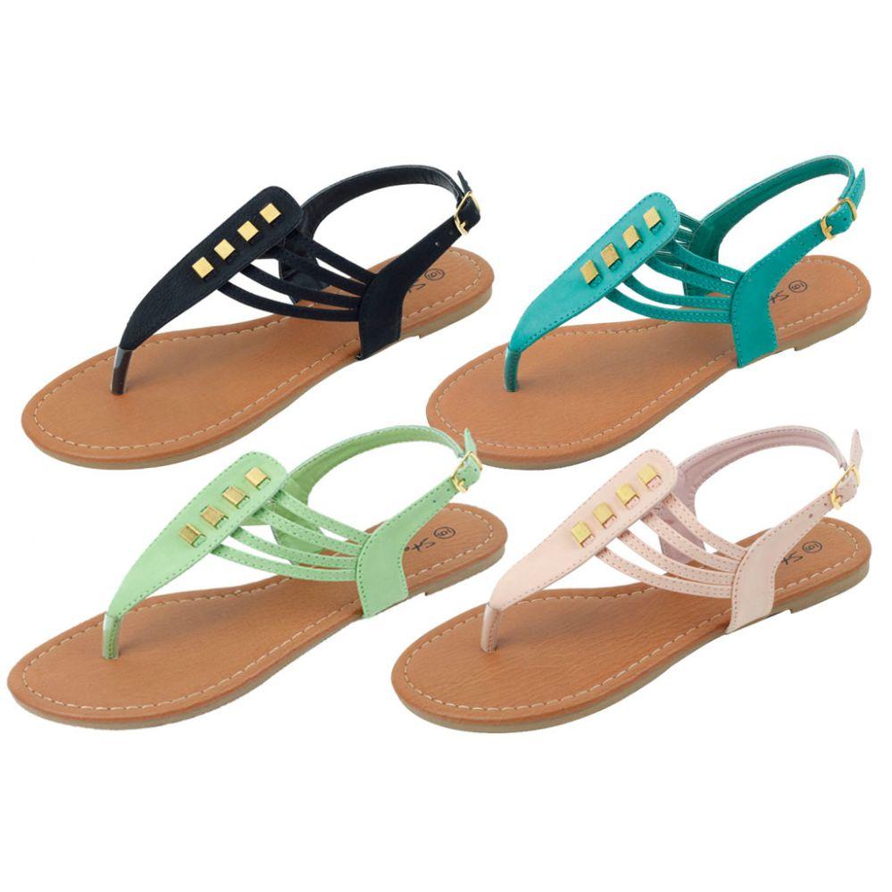 Wholesale Footwear Ladies' Fashion
