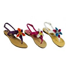 Wholesale Footwear Girls Sandal