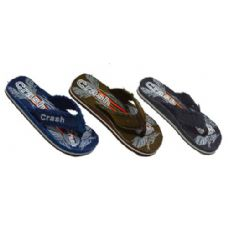Wholesale Footwear Boys Sandal