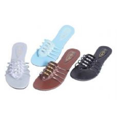 Wholesale Footwear Womans Slide In Slipper