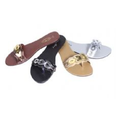 Wholesale Footwear Womans Fashion Flip Flop