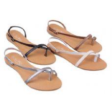 Wholesale Footwear Ladies' Sandals
