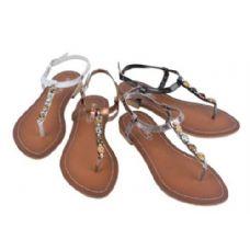 Wholesale Footwear Ladies' Fashion Sandals
