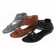 Wholesale Footwear Ladies' Sandal