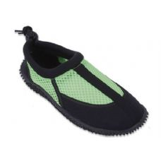 Wholesale Footwear  Infant's Aqua Shoes