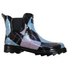 Wholesale Footwear Ladies' Rubber Rain Boots