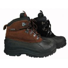 Wholesale Footwear  Men's Water proof Snow Boots
