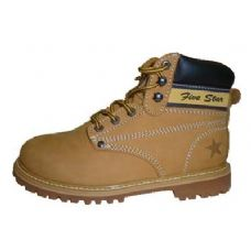Wholesale Footwear  Men's Genuine Leather Boots
