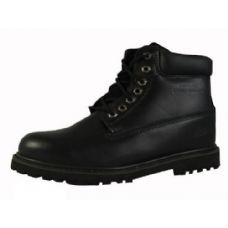 Wholesale Footwear Men's Genuine Leather Boots--6""