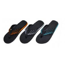 Wholesale Footwear Mens Retro Flip Flop