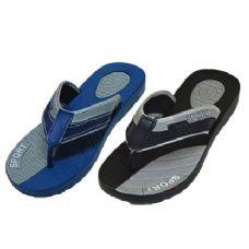 Wholesale Footwear Mens Sport Flip Flop