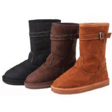 Wholesale Footwear Ladies Boots