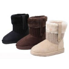 Wholesale Footwear Ladies Boots