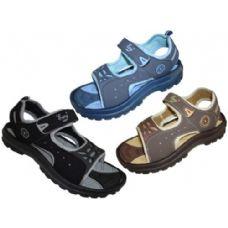 Wholesale Footwear Toddler Velcro Sandal