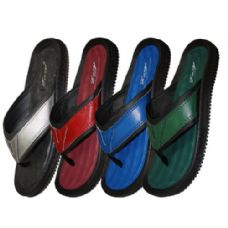 Wholesale Footwear Men's Solid Color Gel Insole