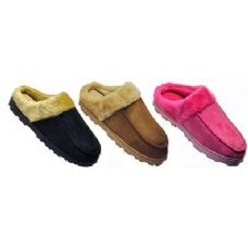 Wholesale Footwear Plush slippers