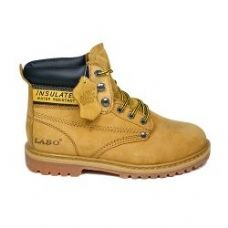 Wholesale Footwear Mens Work Boot Insulated