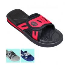 Wholesale Footwear Mens 1 Snap Sandal