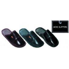 Wholesale Footwear Mens Winter Slipper