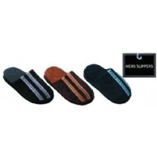 Wholesale Footwear Men's Winter Slipper