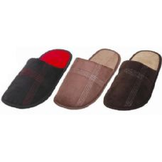 Wholesale Footwear Mens Winter Slipper