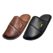 Wholesale Footwear Men's Casual House Slippers