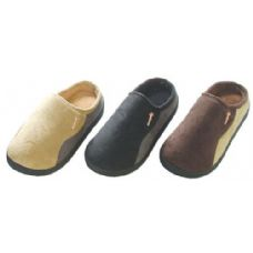 Wholesale Footwear mens indoor/outdoor slipper