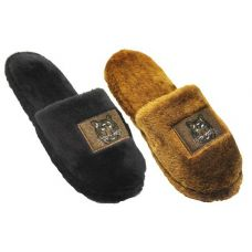 Wholesale Footwear Lion Mens Slipper