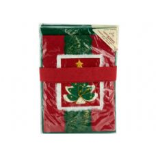 Wholesale Footwear Handmade Holiday Card Set with Envelopes