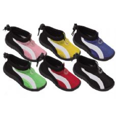 Wholesale Footwear Kids Aqua Shoes
