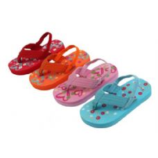 Wholesale Footwear Infant's Sandals