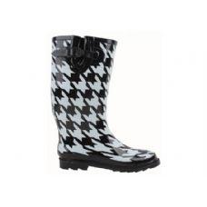 Wholesale Footwear Ladies' Rubber Rain Boots