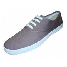 Wholesale Footwear Mens Canvas Sneaker