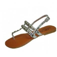 Wholesale Footwear Women's Studded Sandals