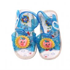 Wholesale Footwear Slippers Kid's Flower
