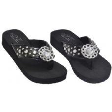 Wholesale Footwear Ladies Fashion Sandal