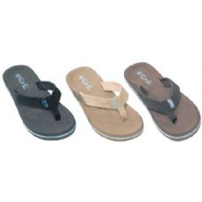 Wholesale Footwear Ladies Soft Flip Flop