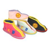 Wholesale Footwear Infant's Terry Shoes