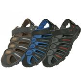 Wholesale Footwear Men's Hiker Sandals