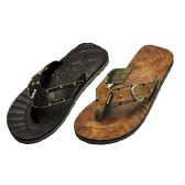 Wholesale Footwear Mens Sandal With Open back